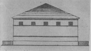 «Исправительная казарма» на Салаирском руднике. Первая половина XIX столетия