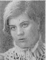 Вера Волошина — славная дочь земли Кузнецкой, героически погибшая под Москвой