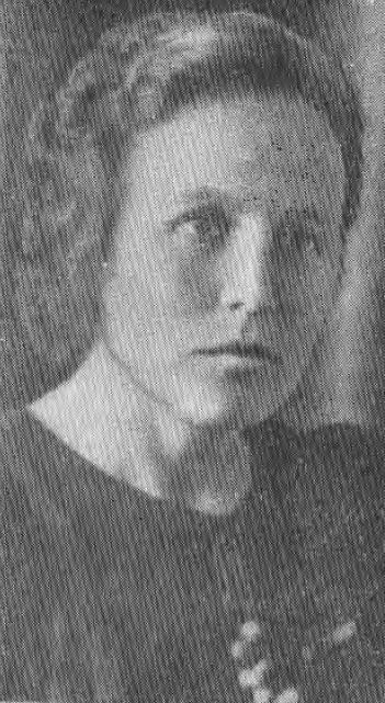 М. П. Косогорова — в годы Великой Отечественной войны начальник шахты «Зиминка» Прокопьевского рудника